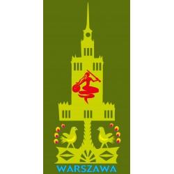 Karta pocztowa Pałac...