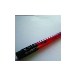 Ołówek warszawski - czerwony