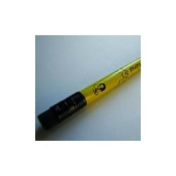 Ołówek warszawski - żółty
