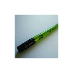 Ołówek warszawski - zielony
