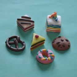 Ciasteczka z modeliny